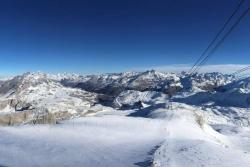 Week End  Tignes-Val d'Isère