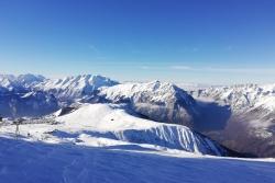 Sortie Journée l'alpes d'huez 15.12.2018