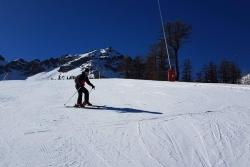 Séjour Enfants au Sauze Alpes de haute Provence