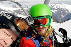 Sortie Journée Alpe d'Huez 02.03.2019
