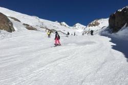 Alpe d'Huez 12.01.2020