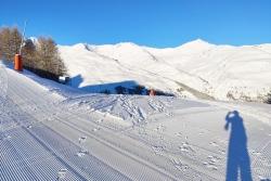 Week End Valloire - Valmeinier